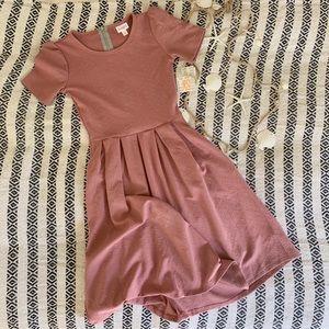 NWT- LULAROE AMELIA DRESS